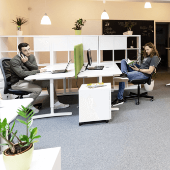 ECOSPACE - Coworking