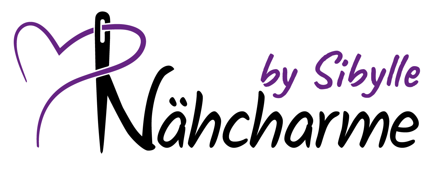 Logo Nähcharme by Sybille